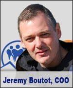Jeremy Boutot