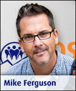 Mike Ferguson