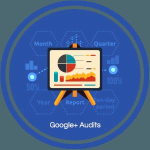 Google+ Audits