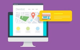 Google My Business listing optimized